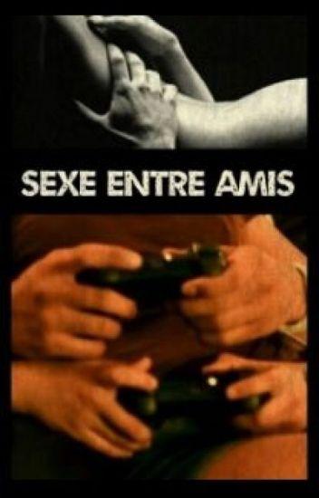 Sexe entre amis