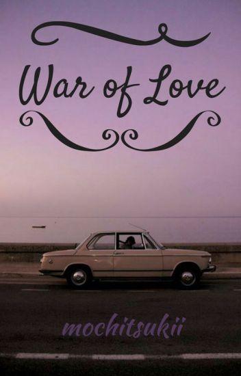 ♥War of love [VBaek/ChanBaek]♥ PAUSADA