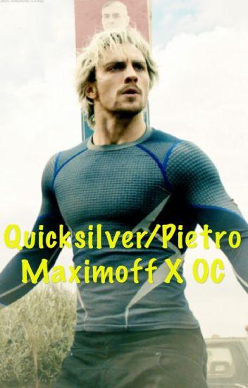 Ammco bus : Pietro maximoff x reader