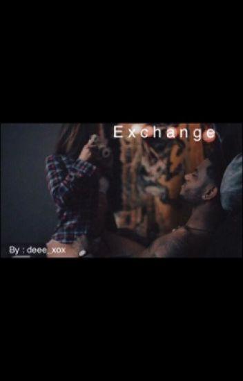 Exchange // Bryson Tiller