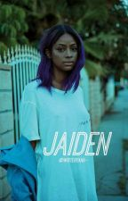Jaiden | Cth by writeryana-