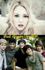 Paul Higgins Daughter by reddie_for_reddie