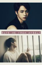 ༼Save me from myself ↛ Jinkook ↚ «Adaptación» by Delight97