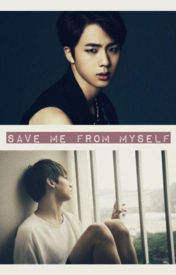 ༼Save me from myself ↛ Jinkook ↚ «Adaptación»