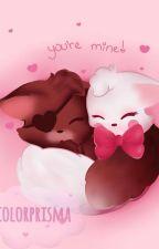 """""""Un Amor Sin Límites"""".(Foxy x Mangle). by MissCouny"""