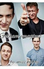 gotham preferences and imagens by Officialmisskilljoy