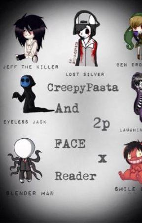 Creepypasta and 2p FACE x reader - 2p England x reader LEMON - Wattpad