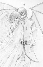 Angels and Demons by LooneySepticInvader