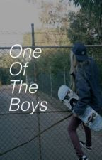 One of the boys by heyitsshannonn