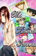 Mi Harem Inverso by Junsei-Chan