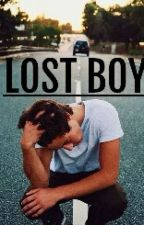 Lost Boy | Cameron Dallas by okaybutcameron