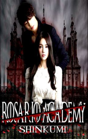 Rosario Academy (PUBLISHED UNDER LE SORELLE) by shinkumi