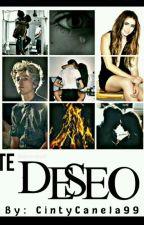 'Te Deseo' |Alonso Villalpando| -HOT- by CintyCanela99