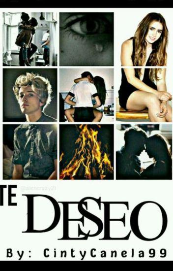 'Te Deseo' |Alonso Villalpando| -HOT-