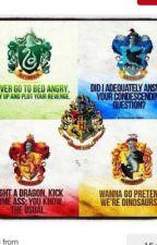 Misfits ( a Harry Potter story) by Roxie77085