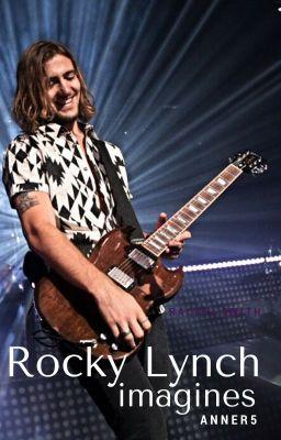 Rocky Lynch Imagines