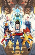 Things Will Never Be The Same (DBZ Fanfic) (Vegeta X Reader) by MomoSutton