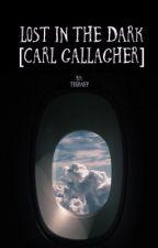 Lost in the Dark. [Carl Gallagher] by teebae7