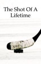 The Shot of a Lifetime (A Dylan Larkin story) by starkidluvr