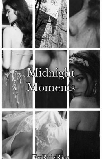 Midnight Moments (Camren)