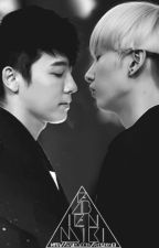 2. Determined Mate -EunHae-  by Inphylove