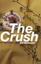 The Crush ~ j.b by wilksmami-