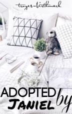 Adopted By Janiel by MoonGraceffa