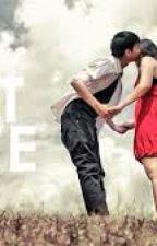 First Love by yudit_oktaria