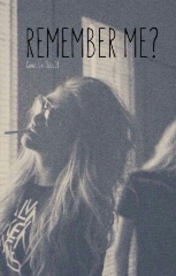 Remember me!!!