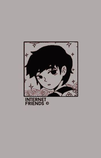 INTERNET FRIENDS ; RUBEN DOBLAS