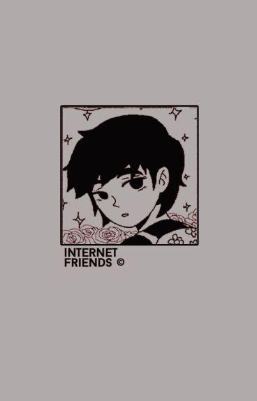 INTERNET FRIENDS ○ RUBEN DOBLAS