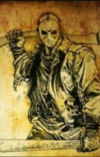 Jason Voorhees x Reader....