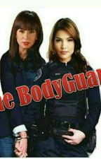 ''The Bodyguard'' - Completed by RastroForeverDeRamos