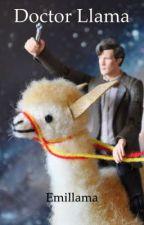 Doctor Llama by InternetNinja
