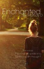 Enchanted by believemeimlying__