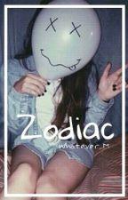 Zodiac by Mica_0017
