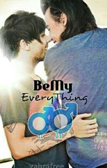 Be My Everything [Larry]