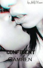 Confident - CAMREN. by JullyWasen
