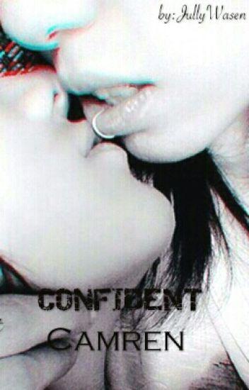 Confident - CAMREN.