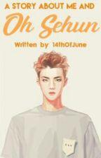 Oh Sehun by 14thOfJune