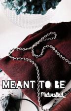 Meant to be b.g {COMPLETED} by midwestkid_