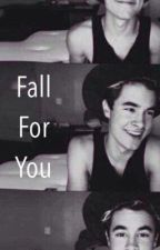 Fall For You by sarahcaylen