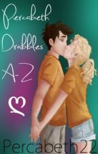 Percabeth Drabbles A-Z by satans-cinnamonroll