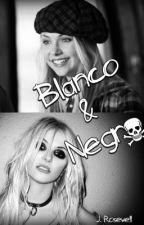 Blanco y Negro (EN PAUSA) by JRosewell