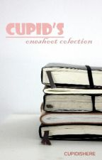 Cupid's Oneshoot Collection by cupidishere