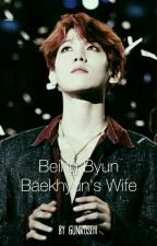 Being Byun Baekhyun's Wife by climaaxx