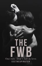 The FWB by CeeTheSpinster