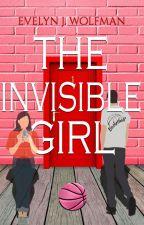 The Invisible Girl || La ragazza invisibile by EJ_Wolfman