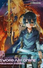 Sword Art Online - Volume 15: Alicization Invading by AteM09