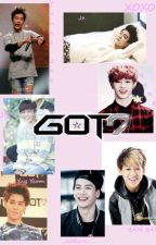 Got7 Imagines (request open) by bitter_dew_drops